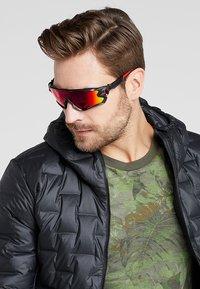 Oakley - JAWBREAKER - Sportovní brýle - black/anthracite - 1