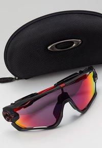 Oakley - JAWBREAKER - Sportovní brýle - black/anthracite - 3