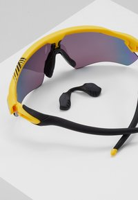 Oakley - RADAR  - Sports glasses - yellow - 2