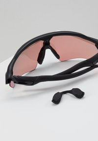 Oakley - RADAR  - Sports glasses - black - 3