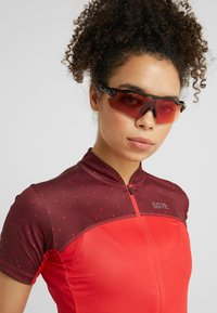 Oakley - RADAR  - Sports glasses - black - 4