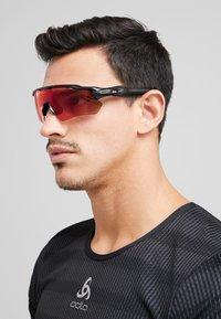 Oakley - RADAR  - Sports glasses - black - 1