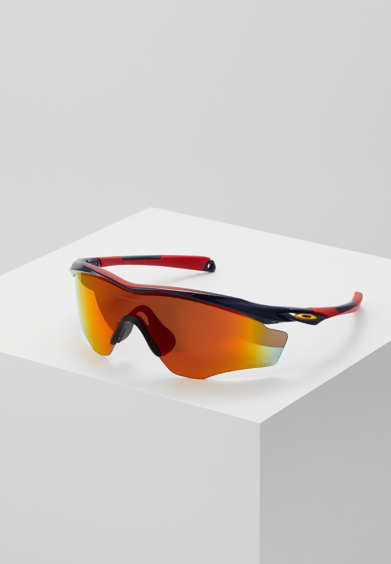 Oakley - M2 FRAME XL - Sports glasses - prizm ruby