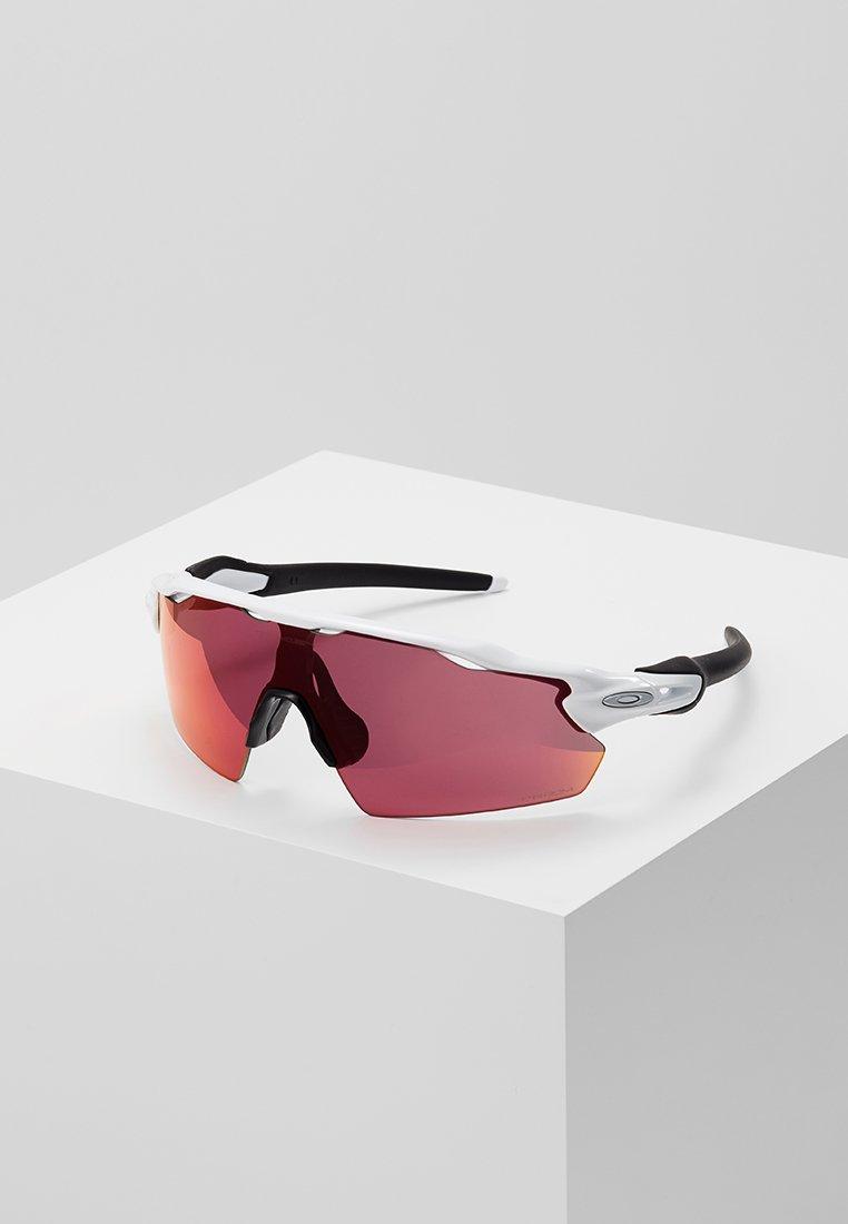 Oakley - RADAR EV PITCH - Sports glasses - white/light red