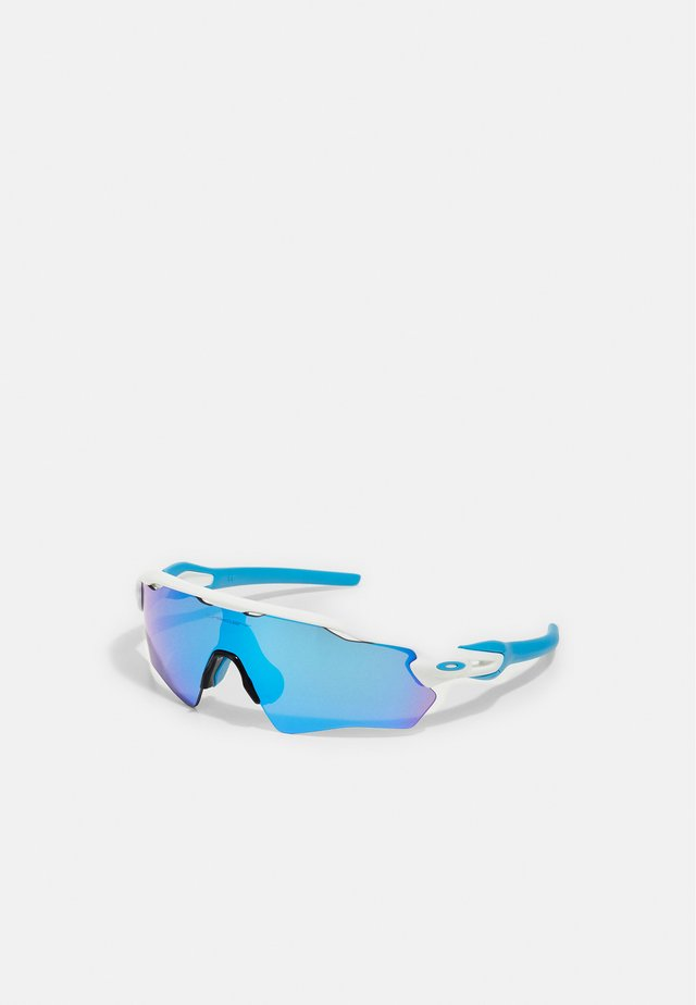 RADAR  - Occhiali sportivi - polished white