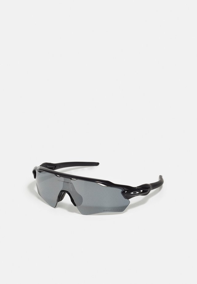RADAR  - Occhiali sportivi - polished black