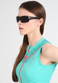 Oakley - TURBINE XS - Sportbrille - matte black - 1