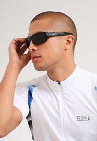 Oakley - TURBINE XS - Sportbrille - matte black - 0