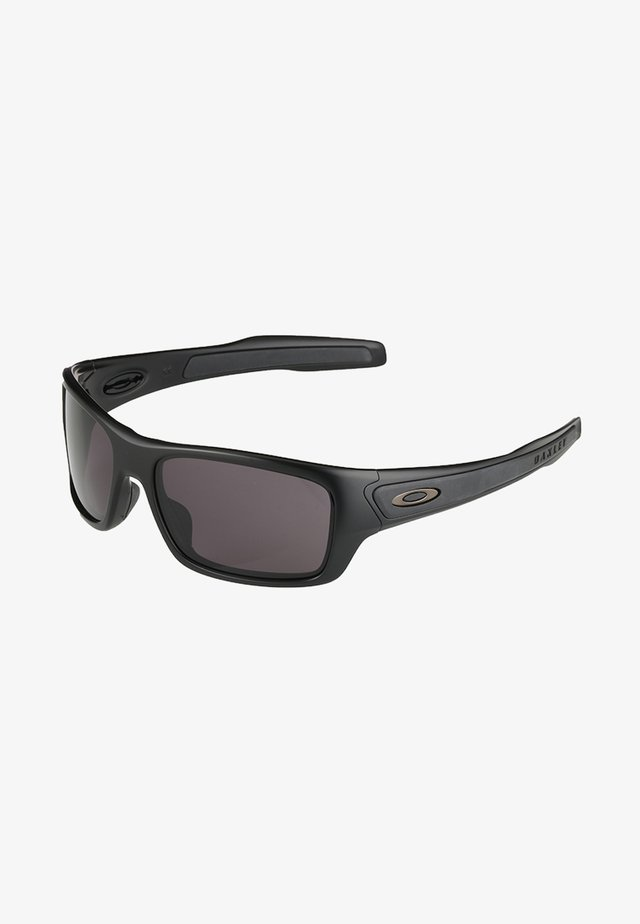 TURBINE XS - Sports glasses - matte black
