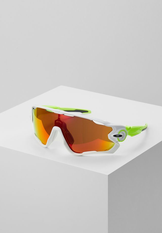 JAWBREAKER - Sports glasses - white