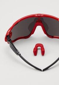 Oakley - JAWBREAKER - Sportbrille - black - 4