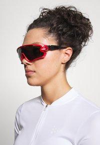 Oakley - JAWBREAKER - Sportbrille - black - 2