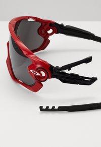 Oakley - JAWBREAKER - Sportbrille - black - 6