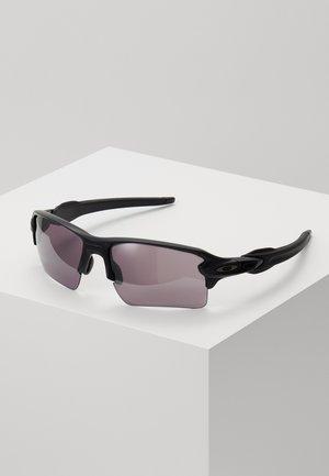 FLAK 2.0 XL - Sportbrille - matte black