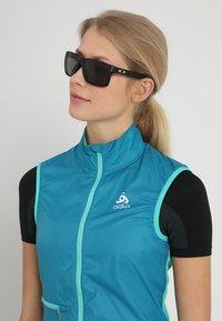 Oakley - HOLBROOK XL - Sonnenbrille - warm grey - 3