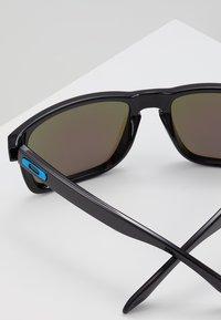Oakley - HOLBROOK XL - Sluneční brýle - prizm sapphire - 2