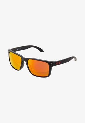 HOLBROOK XL - Okulary przeciwsłoneczne - prizm ruby