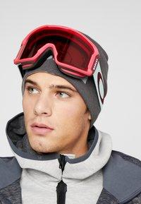 Oakley - LINE MINER  - Ski goggles - rose - 1