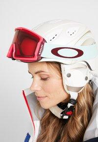 Oakley - LINE MINER  - Ski goggles - rose - 4