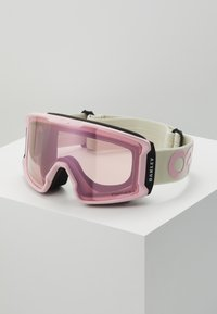 Oakley - LINE MINER  - Masque de ski - snow pink - 0