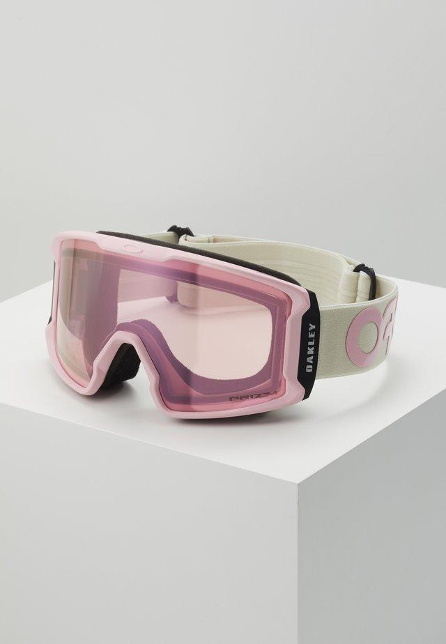 LINE MINER  - Skibril - snow pink