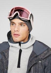 Oakley - LINE MINER  - Masque de ski - snow pink - 1