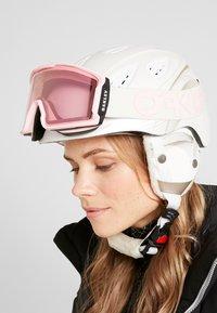 Oakley - LINE MINER  - Masque de ski - snow pink - 3