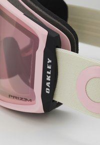 Oakley - LINE MINER  - Masque de ski - snow pink - 2