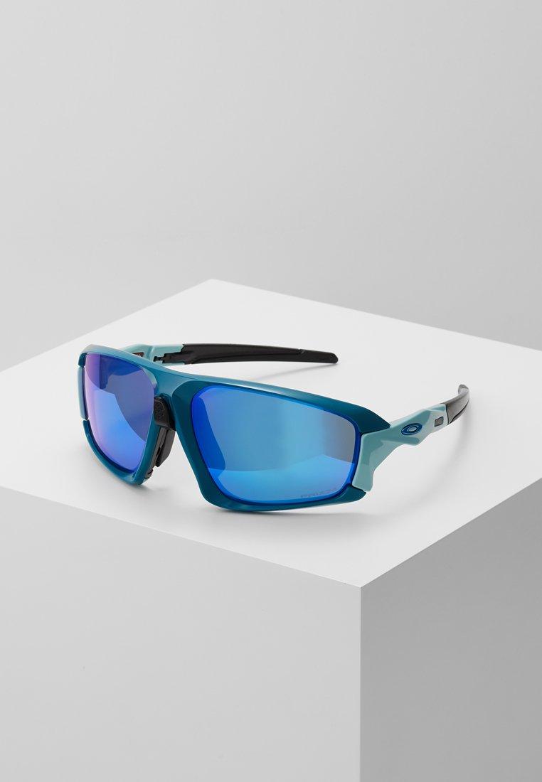 Oakley - FIELD  - Sonnenbrille - prizm sapphire