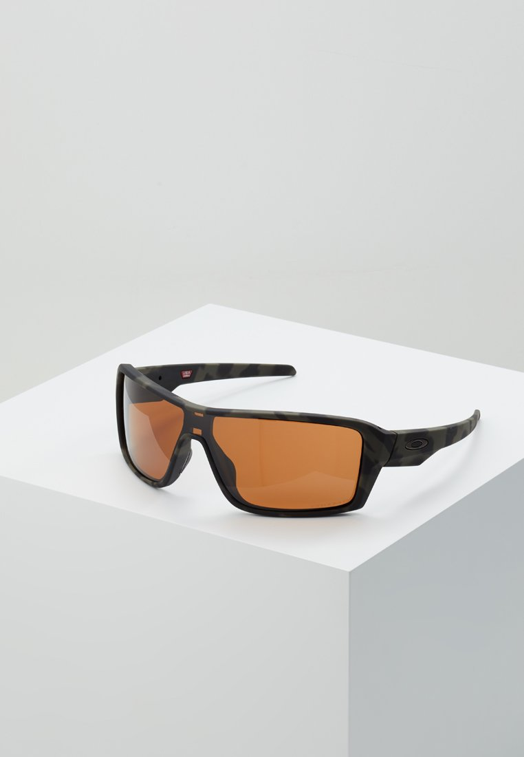 Oakley - RIDGELINE - Sports glasses - prizm tungsten polarized