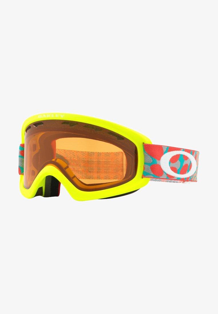 Oakley - O FRAME  - Ski goggles - red