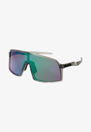 SUTRO - Sunglasses - grey ink/jade