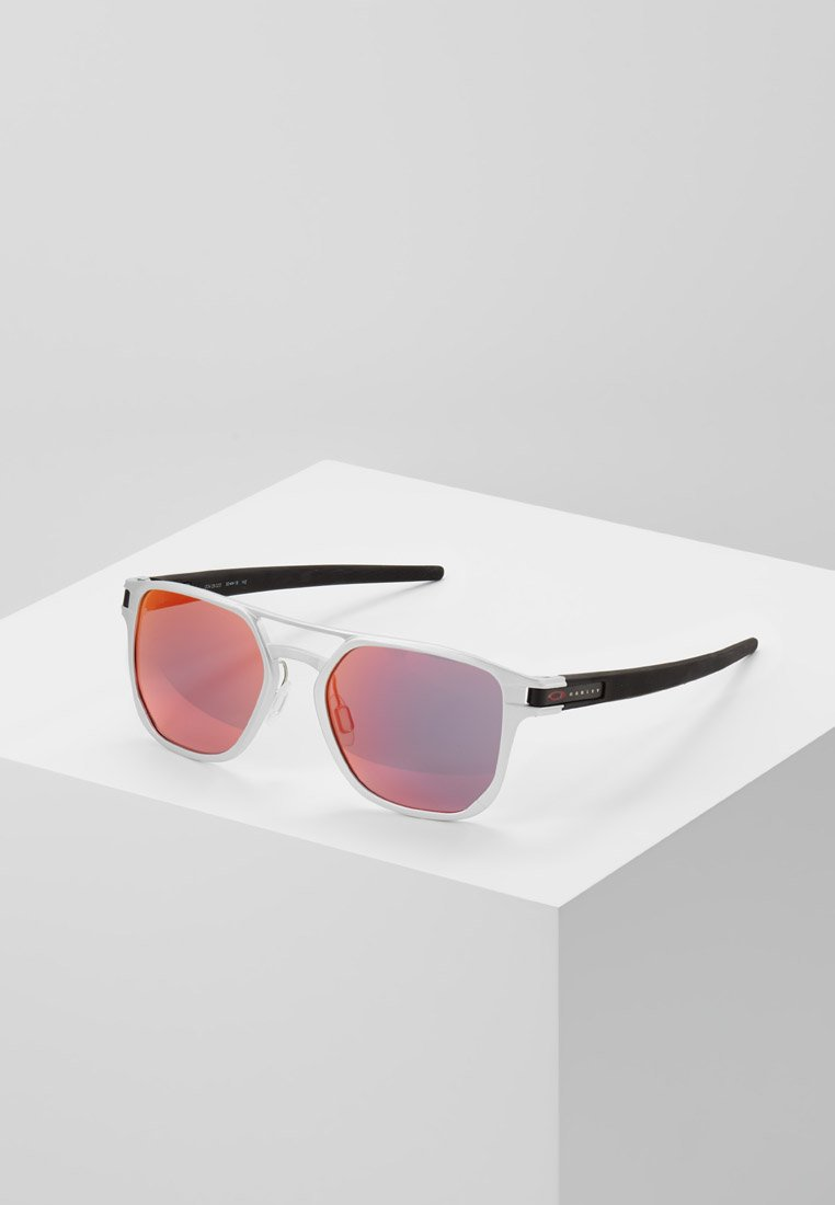 Oakley - LATCH ALPHA - Sunglasses - torch iridium