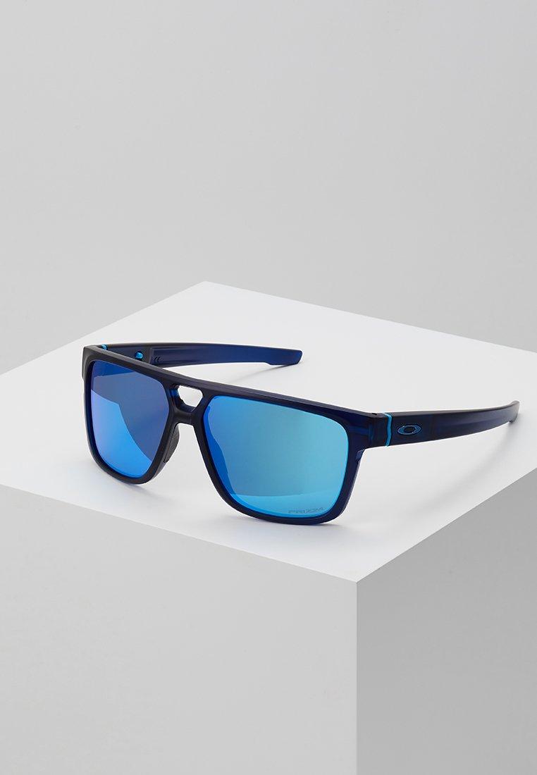 Oakley - CROSSRANGE PATCH - Gafas de sol - prizm sapphire
