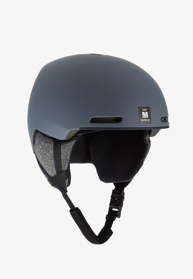 MOD1 - Helmet - forged iron