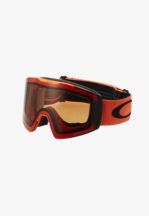 FALL LINE XL - Masque de ski - orange