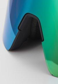 Oakley - FALL LINE XL - Gogle narciarskie - olive - 2