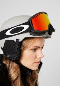 Oakley - FRAME PRO XM - Masque de ski - black - 4