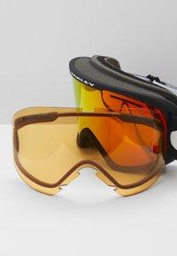 Oakley - FRAME PRO XM - Masque de ski - black - 2