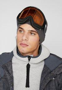 Oakley - FRAME PRO XM - Masque de ski - black - 1