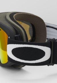 Oakley - FRAME PRO XM - Masque de ski - black - 3