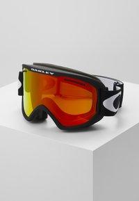 Oakley - FRAME PRO XM - Masque de ski - black - 0