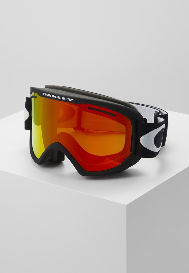 FRAME PRO XM - Skibril - black