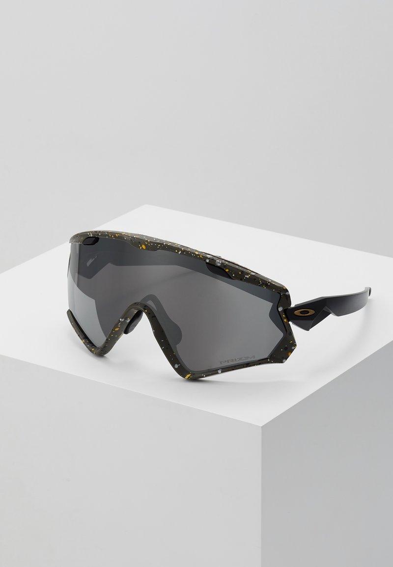 Oakley - WINDJACKET 2.0 - Sportovní brýle - black