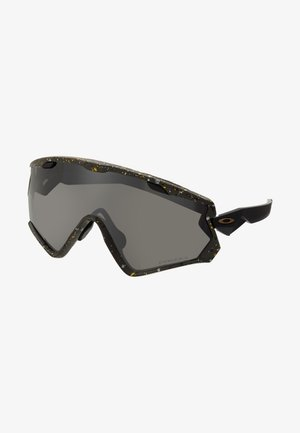 WINDJACKET 2.0 - Sports glasses - black
