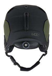 Oakley - MOD5 EUROPE - Kask - dark brush - 4