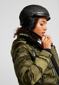 Oakley - FACTORY PILOT - Casque - blackout - 1