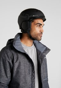 Oakley - FACTORY PILOT - Casque - blackout - 0