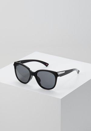 LOW KEY - Sonnenbrille - black