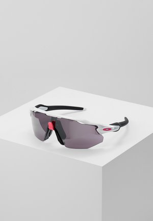 RADAR EV ADVANCER - Sports glasses - white
